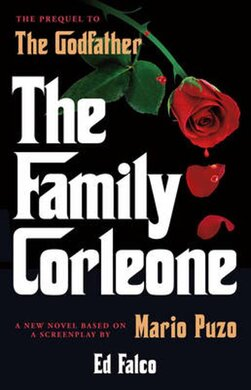 The Family Corleone - фото книги