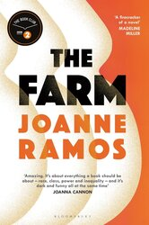 The Farm - фото обкладинки книги