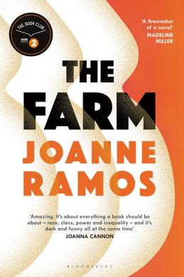 The Farm - фото книги