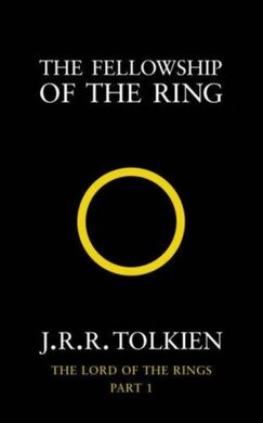 The Fellowship of the Ring - фото книги