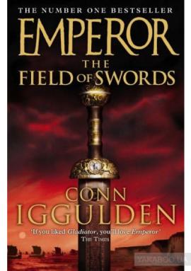The Field of Swords - фото книги