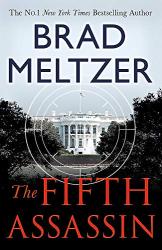 The Fifth Assassin: The Culper Ring Trilogy 2 - фото обкладинки книги