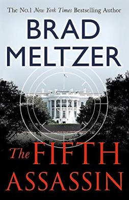 The Fifth Assassin: The Culper Ring Trilogy 2 - фото книги