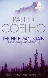 The Fifth Mountain - фото обкладинки книги