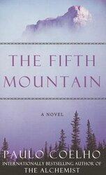 Книга The Fifth Mountain