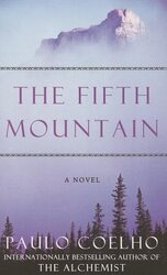 Книга The Fifth Mountain