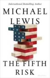 The Fifth Risk : Undoing Democracy - фото обкладинки книги