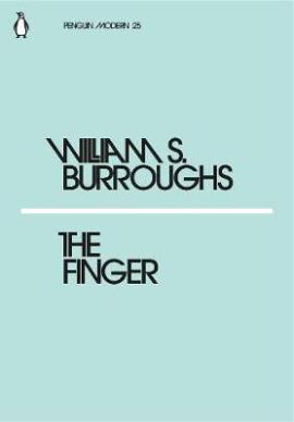 The Finger - фото книги