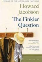 Книга The Finkler Question