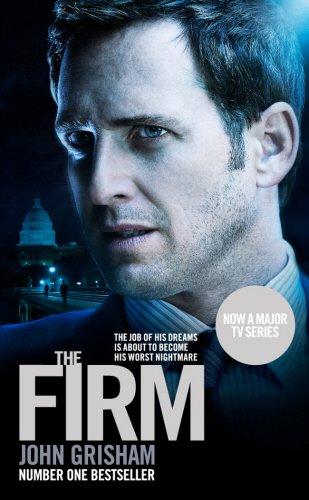 Книга The Firm