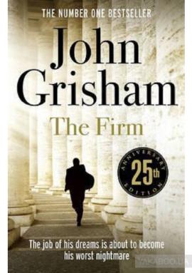 The Firm - фото книги