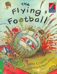 The Flying Football ELT Edition - фото книги