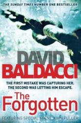 The Forgotten. Book 2 - фото обкладинки книги