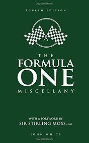 The Formula One Miscellany - фото книги