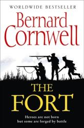 The Fort - фото обкладинки книги
