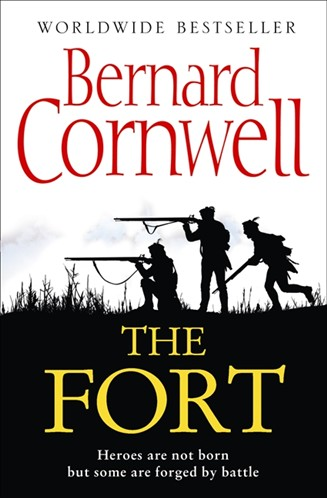 Книга The Fort