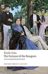 The Fortune of the Rougons - фото обкладинки книги