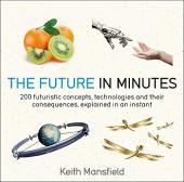 The Future in Minutes - фото обкладинки книги