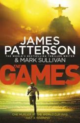The Games : (Private 12) - фото обкладинки книги