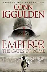 Аудіодиск The Gates of Rome