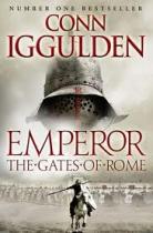 Книга The Gates of Rome