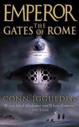 The Gates of Rome - фото обкладинки книги