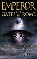Книга The Gates of Rome