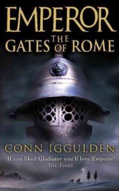 The Gates of Rome - фото книги