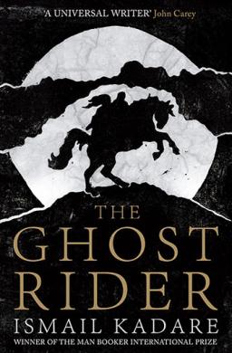 The Ghost Rider - фото книги