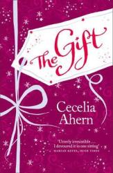 The Gift - фото обкладинки книги