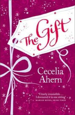 The Gift - фото книги