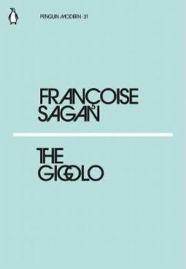 The Gigolo - фото книги