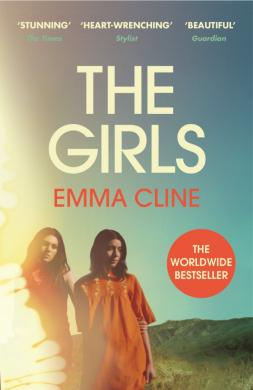 Книга The Girls