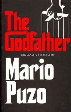 The Godfather - фото книги