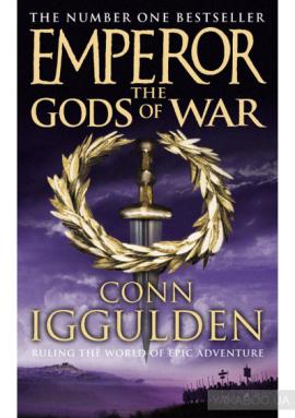The Gods of War - фото книги