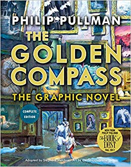 The Golden Compass. Graphic Novel. Complete Edition - фото книги