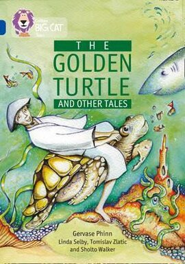 The Golden Turtle and Other Tales - фото книги