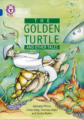 Книга The Golden Turtle and Other Tales