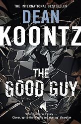 The Good Guy - фото обкладинки книги