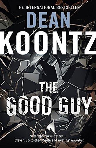 Книга The Good Guy