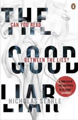 The Good Liar - фото книги