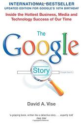The Google Story - фото обкладинки книги