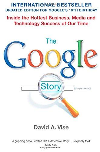 Книга The Google Story