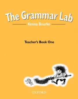 The Grammar Lab 1. Teacher's Book - фото книги