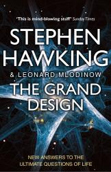 The Grand Design - фото обкладинки книги