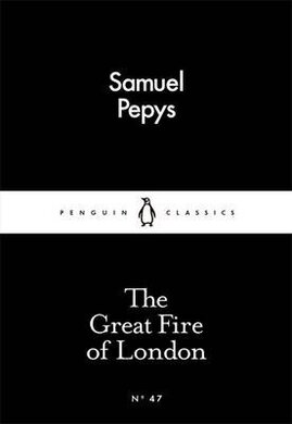 The Great Fire of London - фото книги