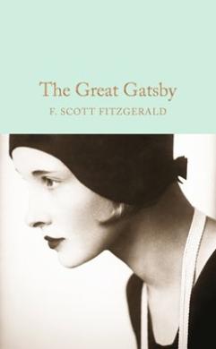 The Great Gatsby - фото книги