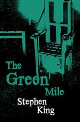 The Green Mile - фото обкладинки книги