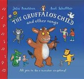 The Gruffalo's Child Song and Other Songs - фото обкладинки книги
