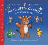 The Gruffalo's Child Song and Other Songs - фото обкладинки книги